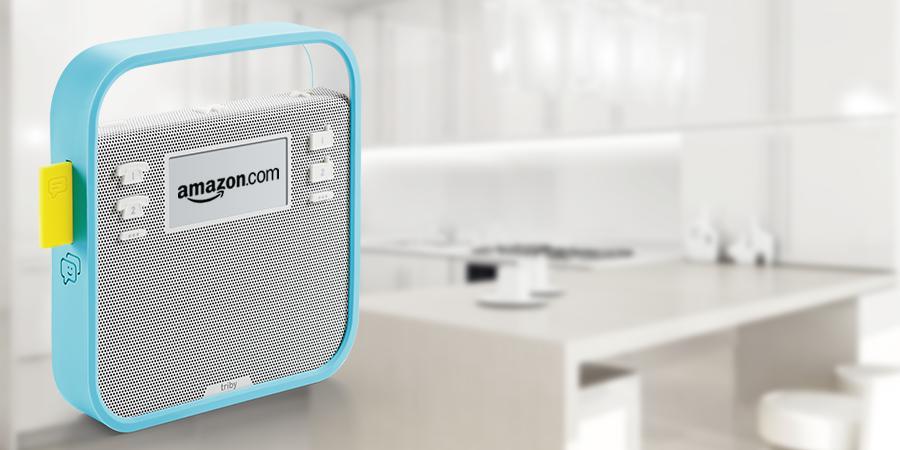 Avec «Triby», Amazon va faire jaser dans les chaumières !