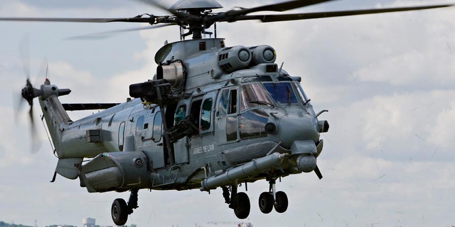 24 hélicoptères Caracal vendus au Koweït