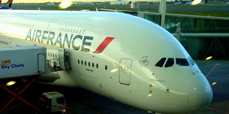 Air France & Le Parisien, Zone Euro, Chine… L'actu biz du dimanche 1er novembre
