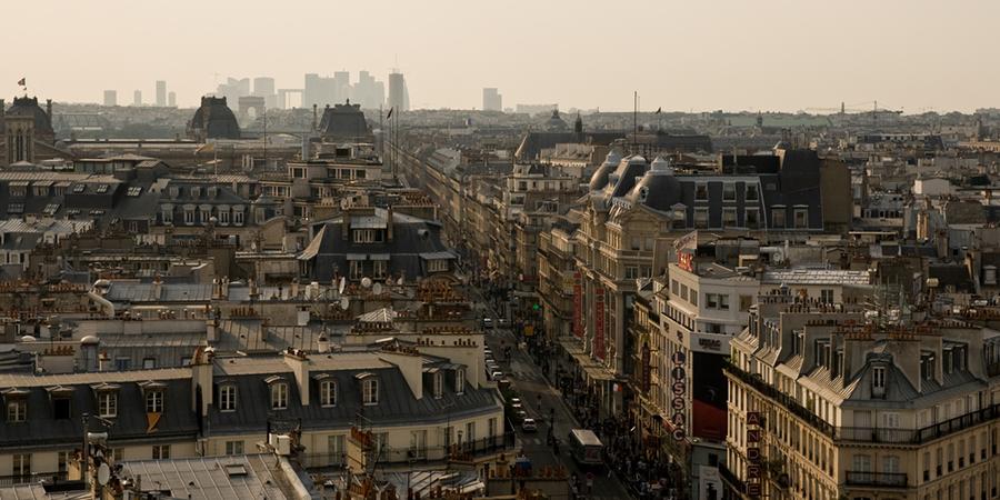 Loyers trop chers : 42% de locations illégales à Paris !