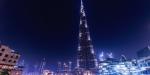 Dubaï : un Gala de charité monumental