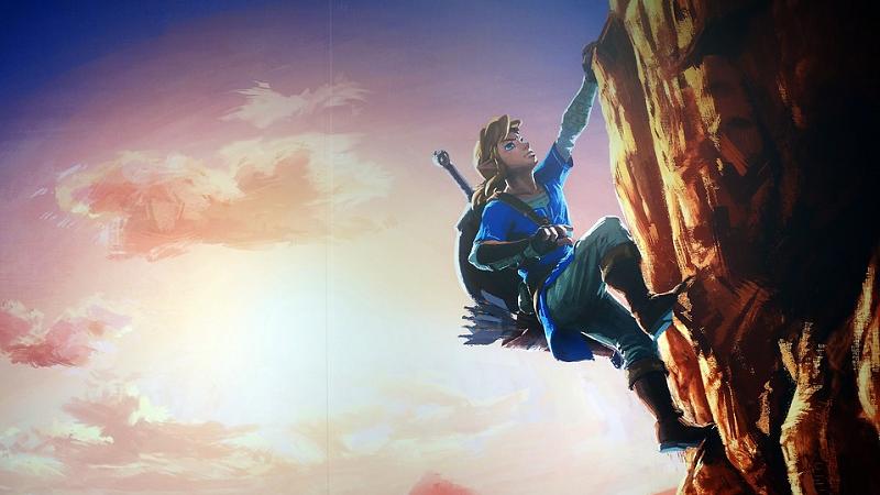 Zelda ne connaît pas la crise