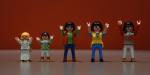 Trop de succès pour l'expo Playmobil