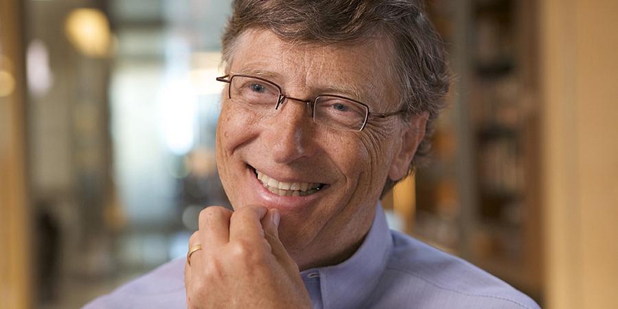 Bill Gates détrôné, investir en Afrique, GamesWeek à Paris… L'actu biz du jeudi 29 octobre