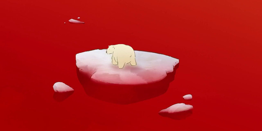 Ça va saigner : la campagne choc du WWF