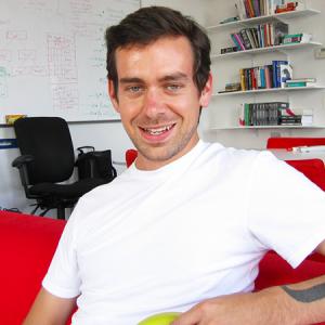 Un entrepreneur à qui tout semble réussir : Jack Dorsey, le créateur de Twitter