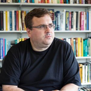 Reid Hoffman : La réussite d'un philosophe au service de l'éthique et de l'entreprise