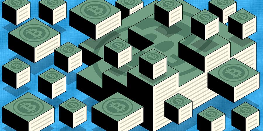 """La """"blockchain"""" et ses domaines d'application insoupçonnés"""
