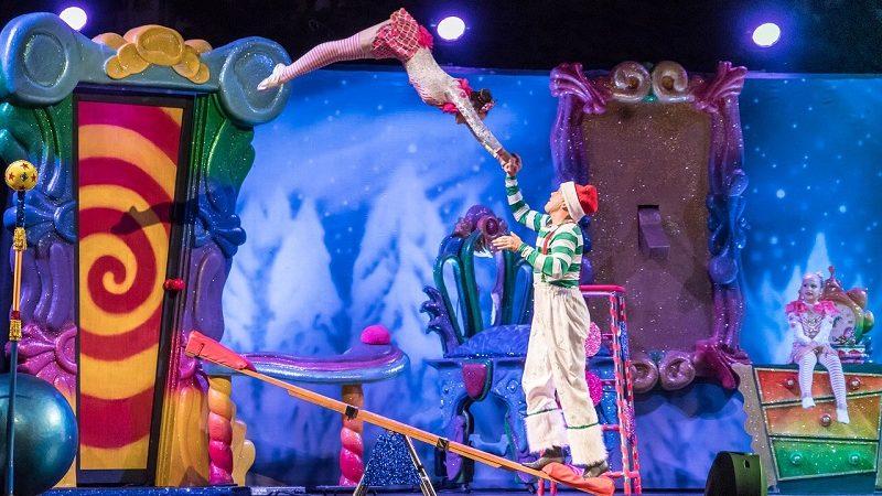 Le Cirque du Soleil pleure un de ses acrobates