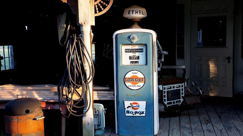 """Journée """"0 PV"""" contre la hausse du prix du carburant"""