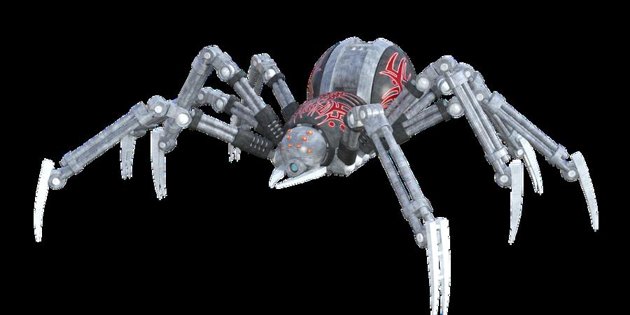 Anbot : La fourmi robot du désert