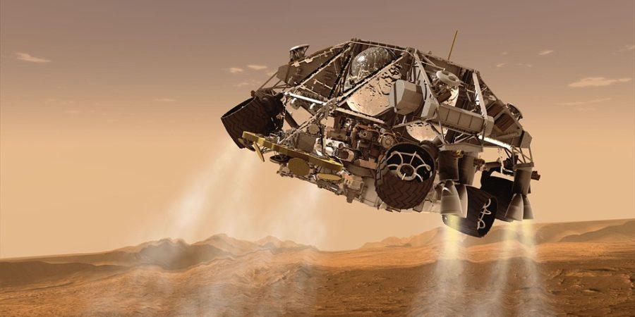 Conquête spatiale : Le Japon se signale avec un Rover de Toyota pour la Lune
