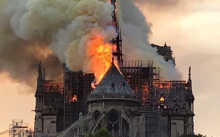 Cathédrale Notre-Dame de Paris: Les grandes fortunes de France se mobilisent pour la reconstruction du patrimoine