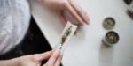 Versailles: Un adolescent surpris par un haut magistrat alors qu'il vendait de la drogue