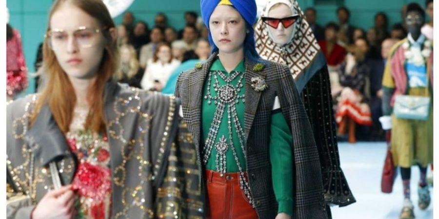 Mode: Gucci à nouveau sous le feu des critiques pour un turban sikh à 700 euros