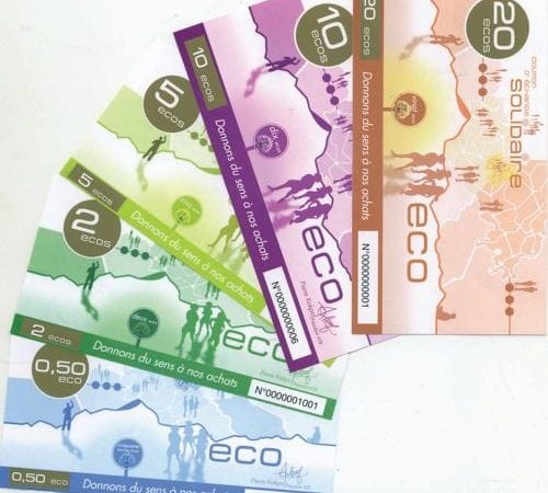 CEDEAO: L'Eco, la nouvelle monnaie unique ouest-africaine rentrera en service en 2020