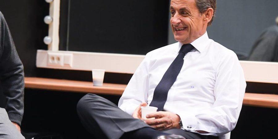 «Passions»: Le livre de Nicolas Sarkozy bat des records de vente