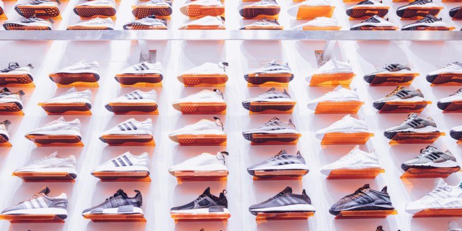Baskets: Un entrepreneur canadien acquiert une collection de sneakers à 850.000 dollars