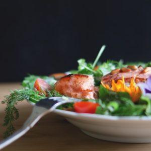 Réchauffement climatique: le régime alimentaire idéal pour sauver la planète