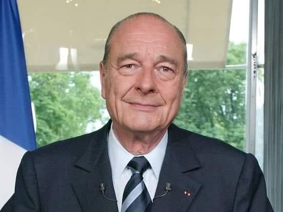 Jacques Chirac: ce qu'il faut savoir sur la vie de l'ancien président de la République