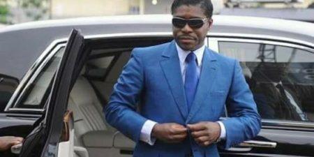 Guinée équatoriale: 25 voitures de Teodorin Obiang N'Guema mises aux enchères en Suisse