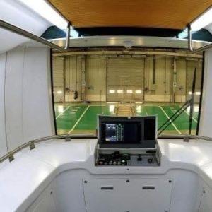 Transports: un nouveau train de métro sans conducteur testé en Chine