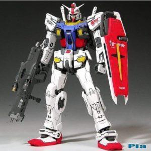 Japon: construction d'un Gundam de 18 mètres de haut, capable de marcher