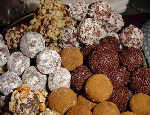 Vaucluse: le marché aux truffes de Richerenches jusqu'au 15 mars 2020