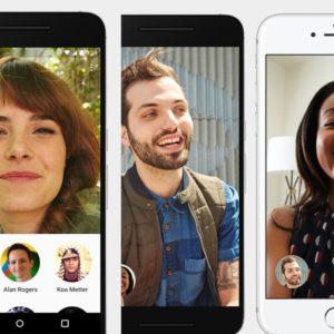 Google Duo: l'appli se renforce !