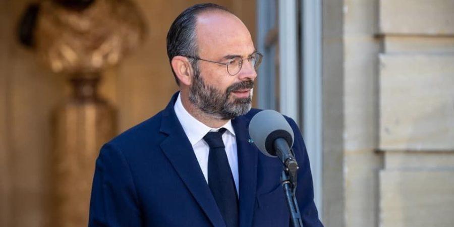 Remaniement ministériel: Edouard Philippe a remis sa démission, Jean Castex le remplace