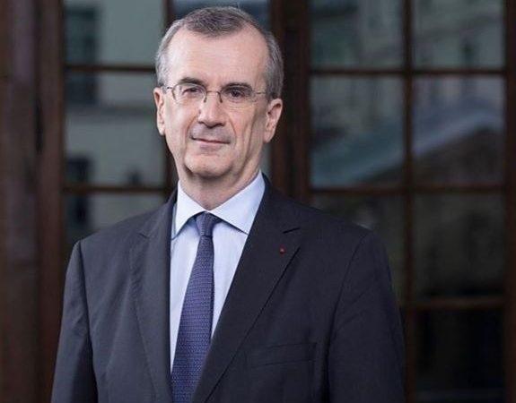 France: une reprise économique «mieux que prévu» selon Villeroy de Galhau