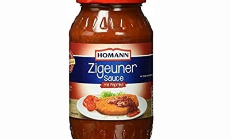 Allemagne: Knorr rebaptise sa «sauce tsigane» jugée discriminatoire
