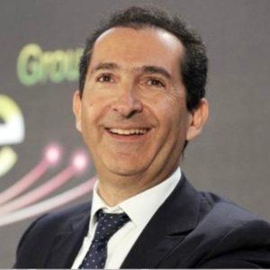 Amsterdam: Patrick Drahi retire de la Bourse son groupe Altice