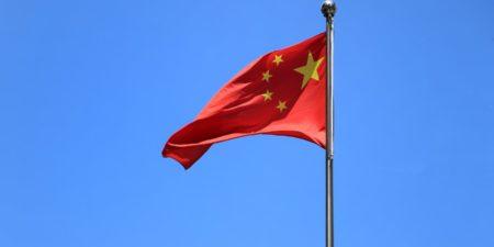 Chine: rebond du PIB au troisième trimestre