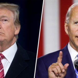 Biden veut priver Trump des briefings du renseignement