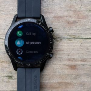 Huawei mise sur des applications tierces pour doper les ventes de ses montres connectées
