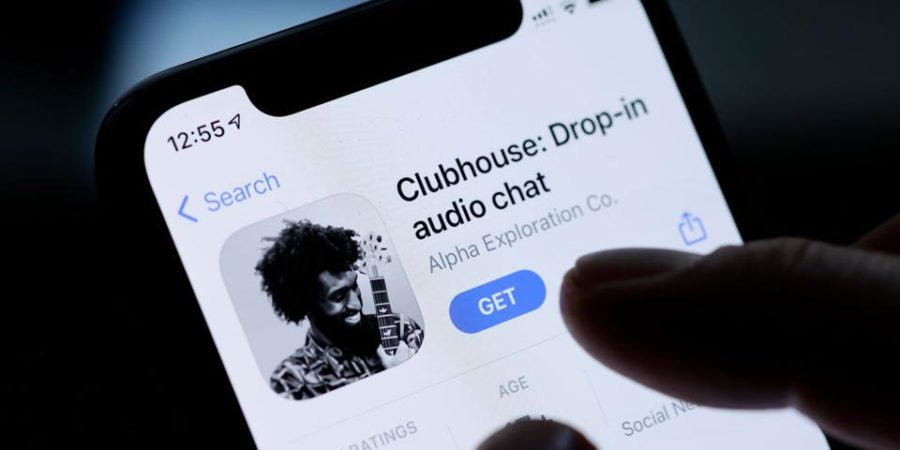 Que fait Clubhouse des données personnelles de ses utilisateurs ?