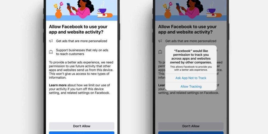 Apple met fin au pistage publicitaire des utilisateurs sur ses appareils