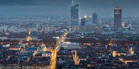 Arrêt des subventions pour la French tech One Lyon par les Verts