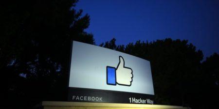 Les autorités américaines échouent à faire démanteler Facebook