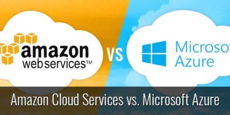 Le Pentagone relance la bataille du cloud entre Microsoft et Amazon
